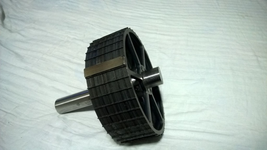 Brushless motor Rotor