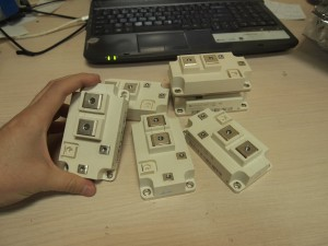 Infineon IGBT