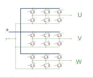 [DIAGRAM_38DE]  igbt module toyota prius « Brushless motors, 3Phase inverters, schematics | Igbt Module Schematic |  | Brushless motors, 3Phase inverters, schematics